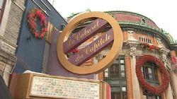 Le Cabaret du Capitole ferme ses