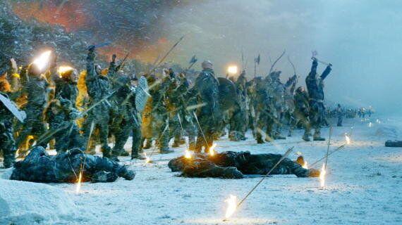 «Game of Thrones»: 12 secrets de tournage révélés par les acteurs de la série