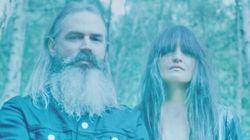 Nouvel album de Moon Duo: peaufiner le