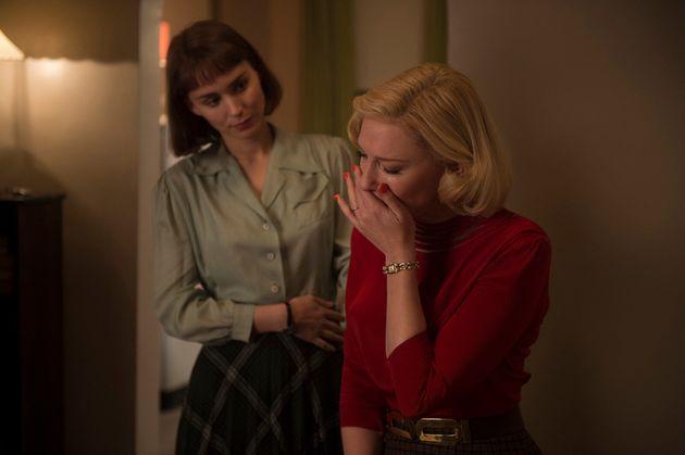 À l'origine du film «Carol», le livre novateur de Patricia Highsmith à une époque pleine d'interdits
