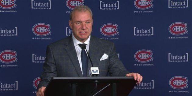 Canadiens de Montréal : Un 700e match pour Michel Therrien dans la