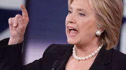 Hillary Clinton contre des troupes de combat en Syrie et en