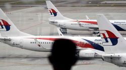 MH370: coussins de siège et vitres d'avion découverts à La