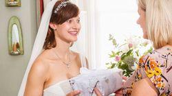 Situation délicate mariage: NON. On ne demande jamais de