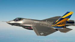 F-35: Ottawa n'a pas encore