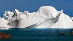 L'océan Antarctique absorbe de nouveau plus de