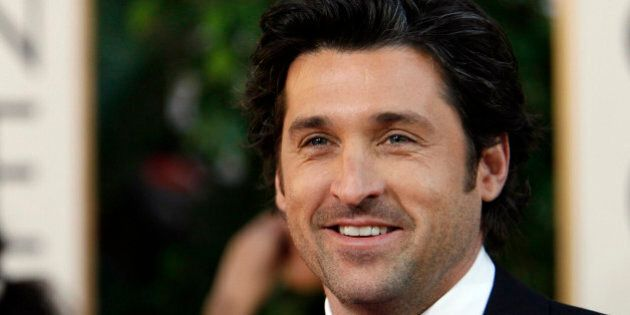 Patrick Dempsey intègre la distribution de «Bridget Jones