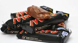 Accusations d'entente sur les prix du chocolat suspendues pour