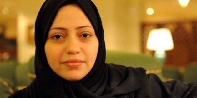 Arabie Saoudite: Libération de la sœur du blogueur Raïf Badawi
