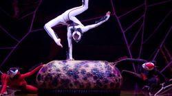 Changement de direction et de culture au Cirque du
