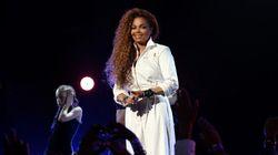 Janet Jackson à Montréal en juin