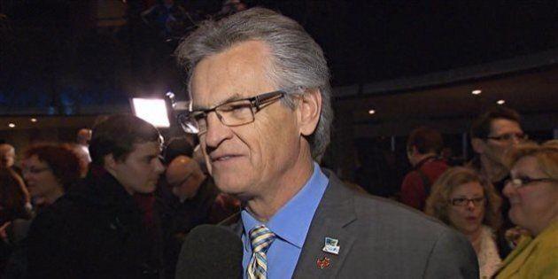 Le maire de Montréal-Nord a « bien fait de démissionner », selon Denis
