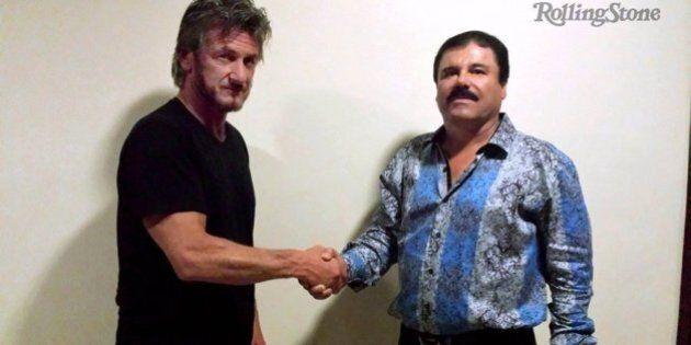 «El Chapo», icône de mode à Los