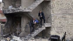Deux journalistes irakiens