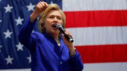 Hillary Clinton, une implacable ambition malgré les