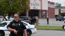 Fusillade dans un cinéma de Nashville: 3