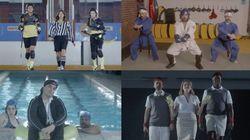 Téléfilm Canada pour l'unité des talents d'ici
