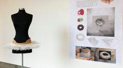 Les créations à l'imprimante 3D de Danielle Martin charment New