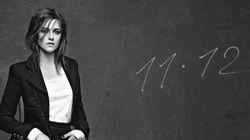 Kristen Stewart, nouvelle muse de