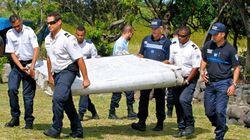 MH370: le débris retrouvé provient bien de l'avion malaisien