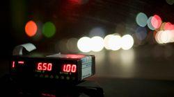 Les taxis de Montréal devront accepter les cartes de crédit et de débit