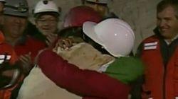 Il y a cinq ans, 33 mineurs chiliens restaient coincés 69 jours sous terre