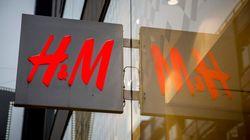H&M débarque à