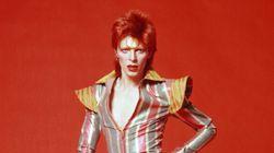 «David Bowie is...»: l'exposition à succès débarque à