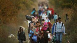 Hongrie: 5 000 migrants en 24 heures, un