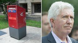 Livraison à domicile: Postes Canada doit mettre fin à son arrogance, dit