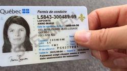Nouveau permis de conduire: Moins de couleurs, mais plus de