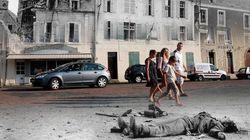 11 images percutantes qui montrent l'avant et l'après Jour