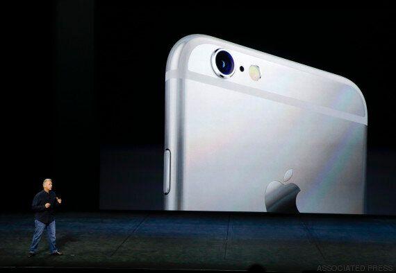 iPhone 6S: prix, date de sortie et toutes les