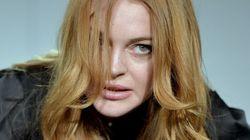 Lindsay Lohan accusée de racisme