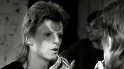 Coup de projecteur sur le style androgyne de David Bowie