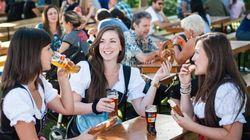 L'Oktoberfest de Repentigny fête ses 10