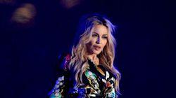 Madonna: début de sa tournée à Montréal