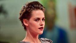 Liberty Rose tourne la page Kristen Stewart