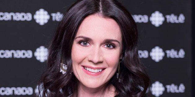 «Ruptures» à Radio-Canada: de l'émotion