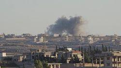 Syrie: 17 civils tués par des frappes