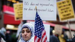 Les discours anti-musulmans, du «grain à moudre» pour les