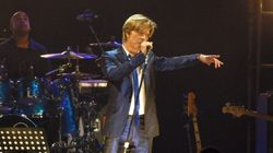 Un concert hommage à Bowie annoncé juste avant sa