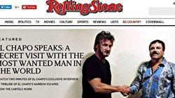 Sean Penn était-il tenu de dénoncer «El