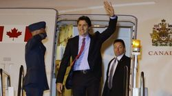 Justin Trudeau ira en