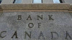 La Banque du Canada maintient son taux