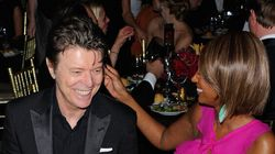 Poignants messages de la femme de Bowie avant sa mort