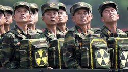 Pyongyang affirme avoir testé un moteur de missile balistique