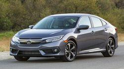 Les voitures les plus vendues au Canada en