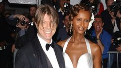 Le monde de la mode rend hommage à David Bowie,