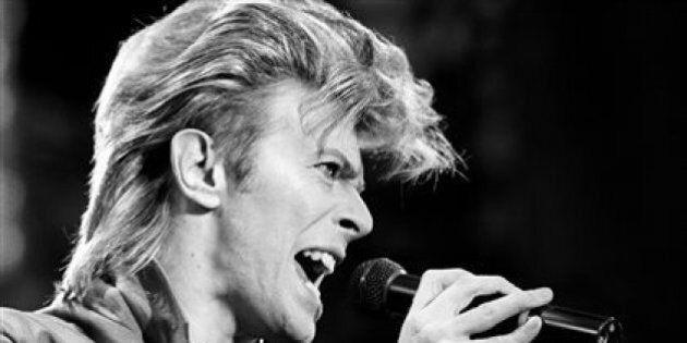 10 chansons inoubliables de David Bowie